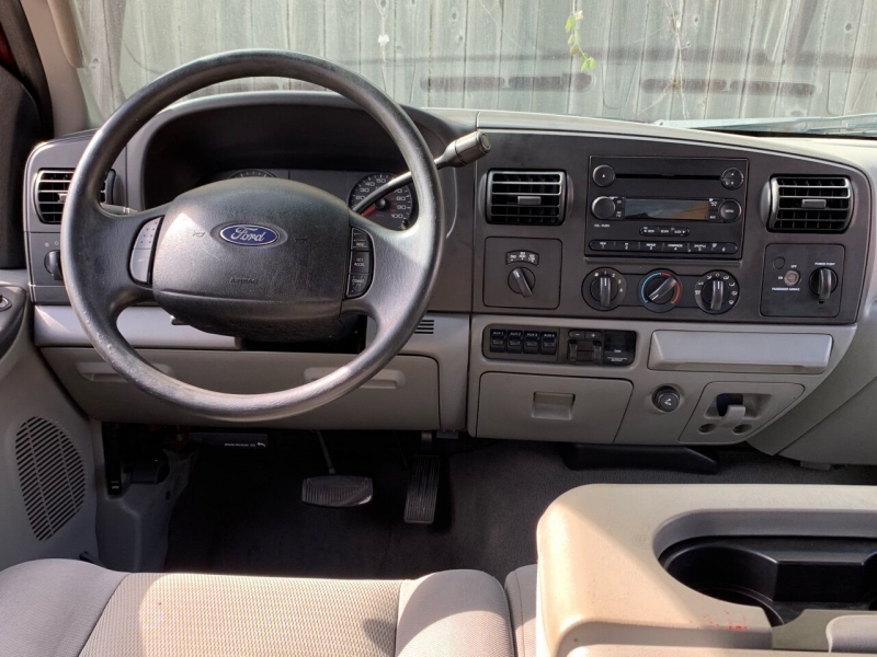 Ford F-250 Super Duty 2006 price $14,495