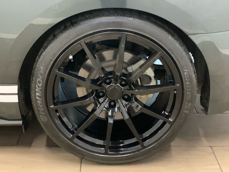 Ford Mustang 2015 price $21,995