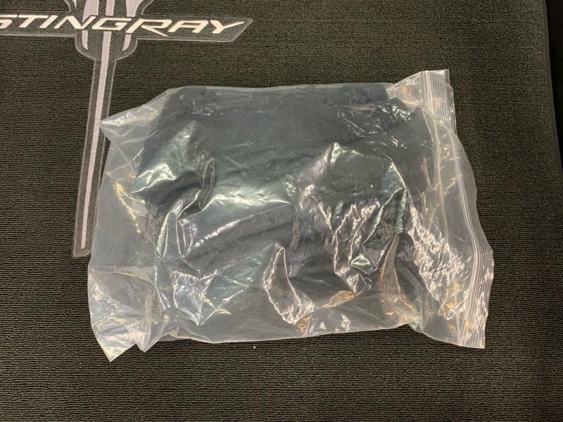 Chevrolet Corvette 2019 price $62,995