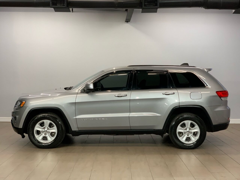 Jeep Grand Cherokee 2014 price