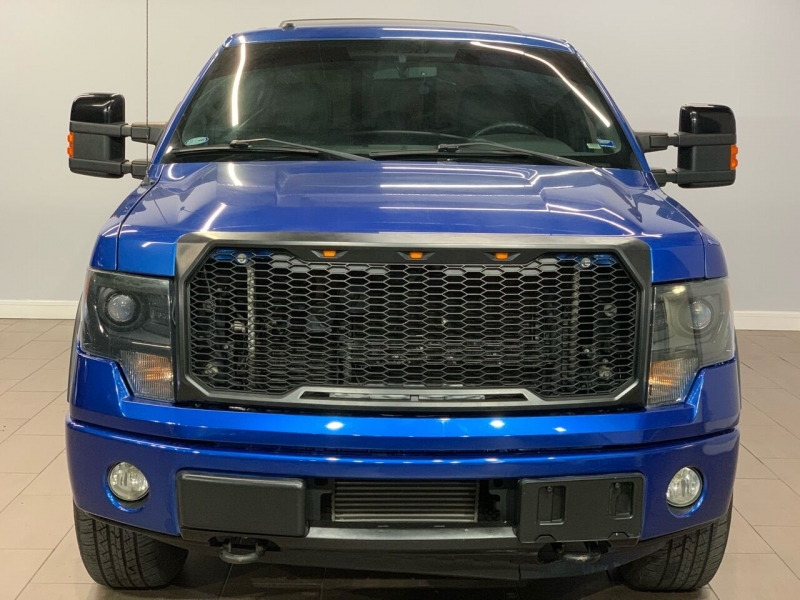 Ford F-150 2013 price $17,995