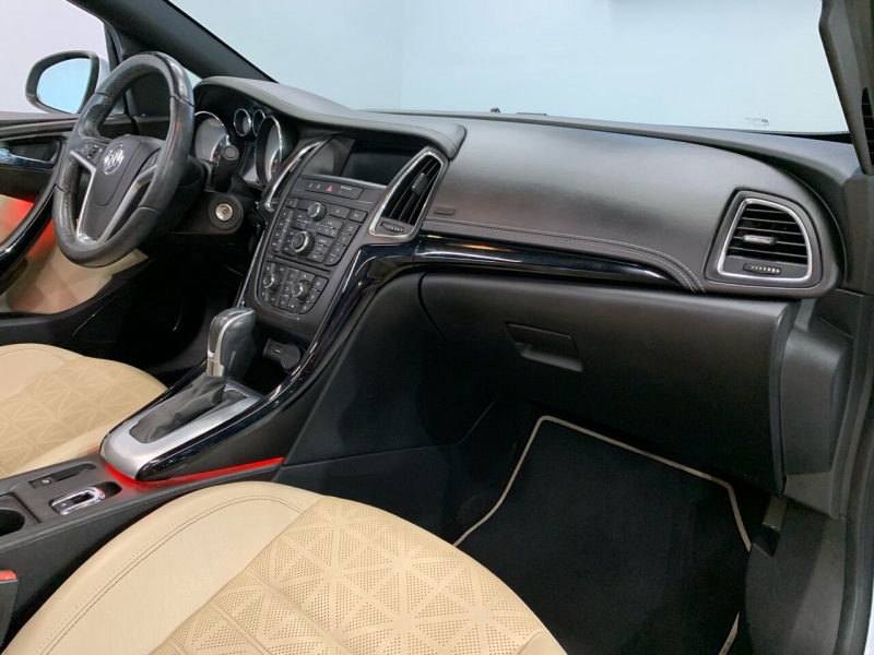 Buick Cascada 2016 price