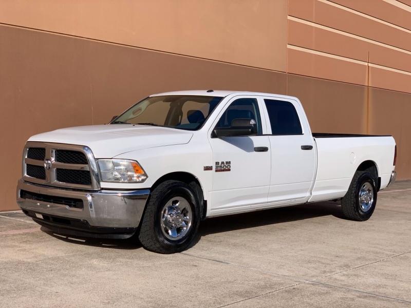 RAM Ram Pickup 2500 2013 price $21,995