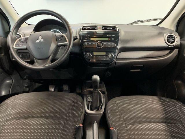 Mitsubishi Mirage 2015 price $4,995