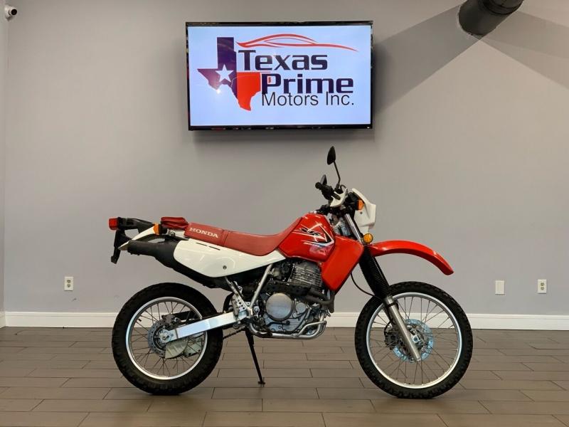 Honda XR650L 2012 price $4,995