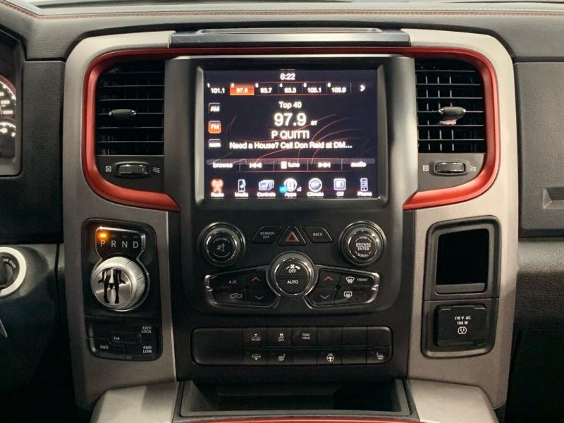 RAM Ram Pickup 1500 2016 price $31,500