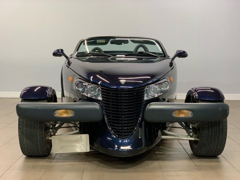 Chrysler Prowler 2001 price