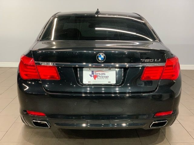 BMW 7 Series 2011 price $16,995