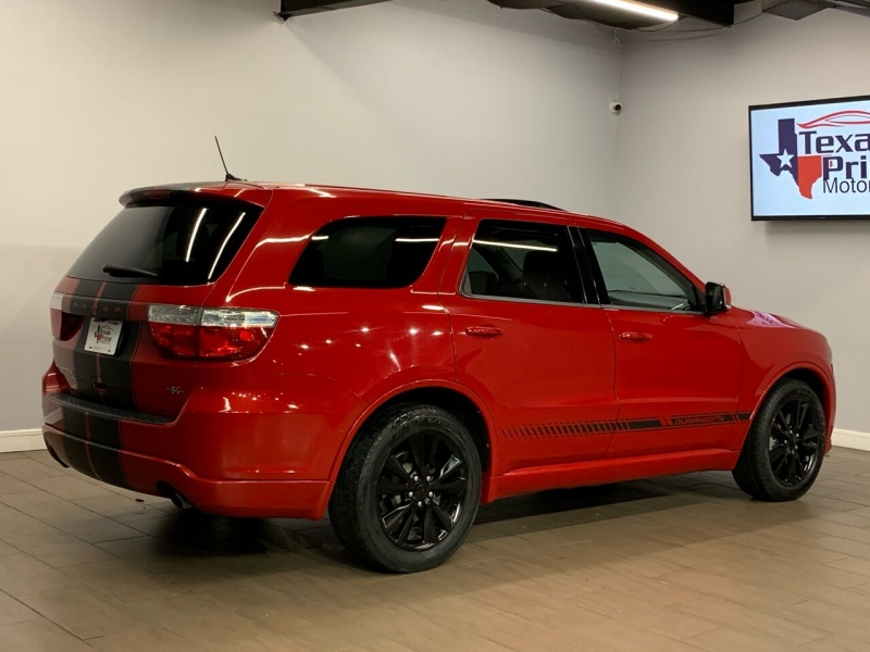 Dodge Durango 2012 price $13,995