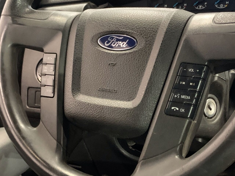 Ford F-150 2013 price $14,495
