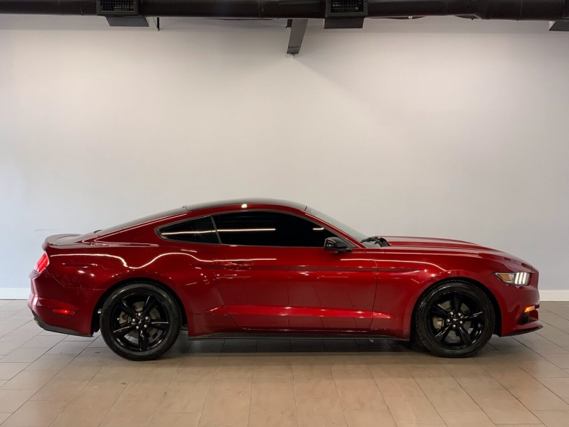 Ford Mustang 2015 price $18,800