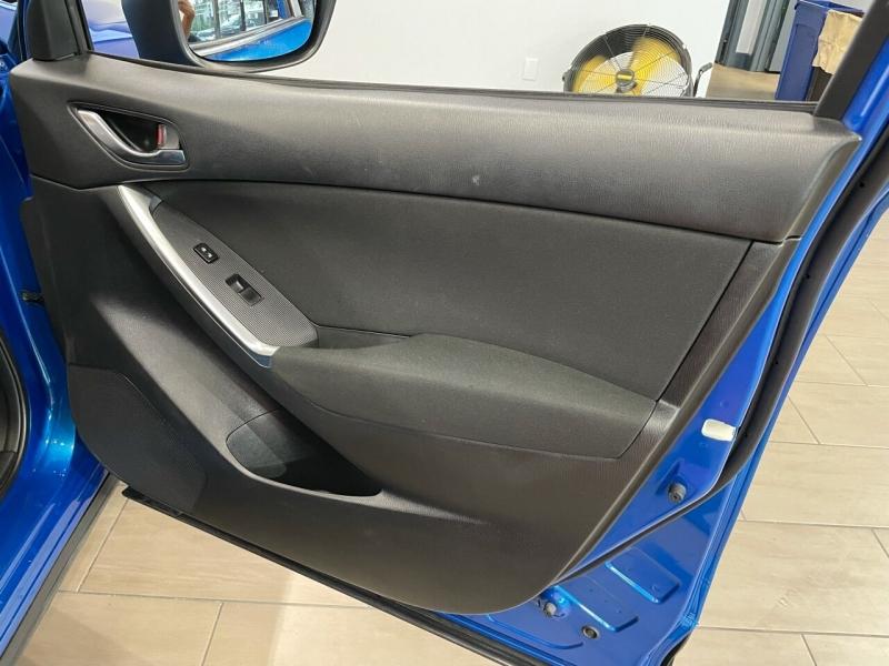 Mazda CX-5 2013 price $14,000