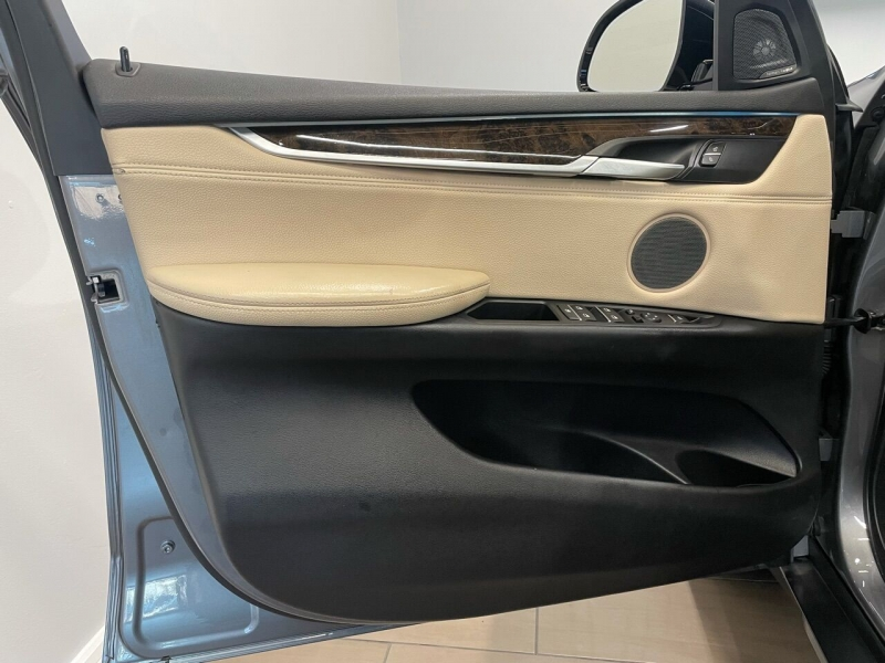 BMW X5 2016 price