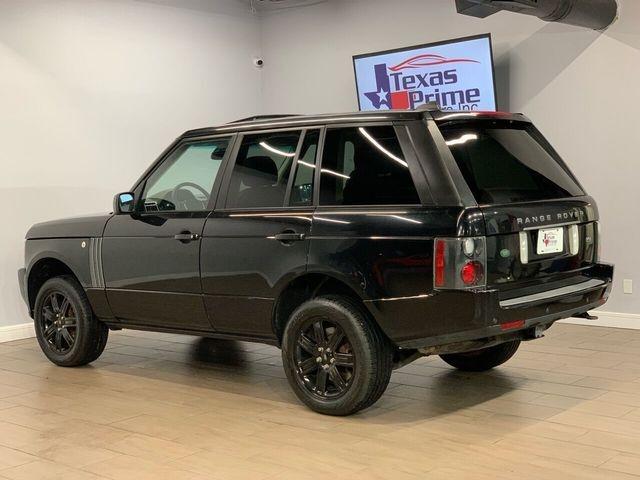 Land Rover Range Rover 2008 price $11,995