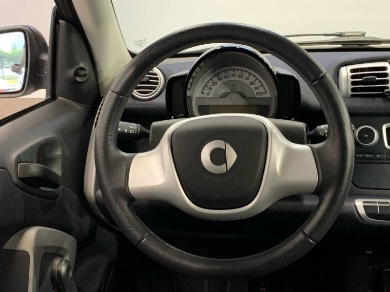 Smart fortwo 2015 price $7,800