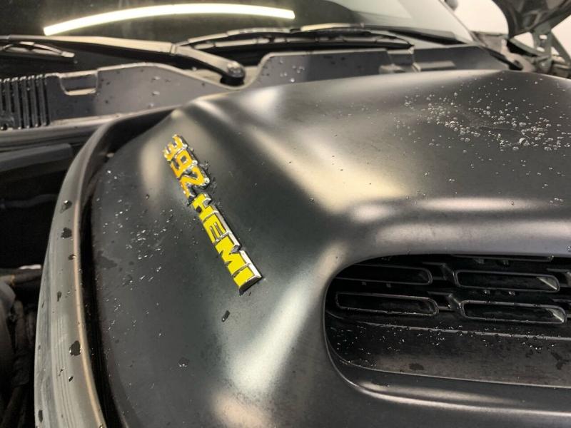 Dodge Challenger 2018 price $37,000