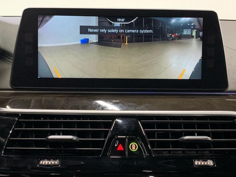 BMW 5 Series 2017 price