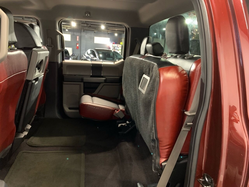 Ford F-150 2016 price $24,750