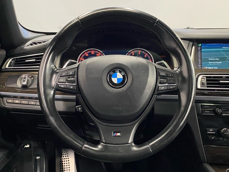 BMW 7 Series 2015 price $28,500