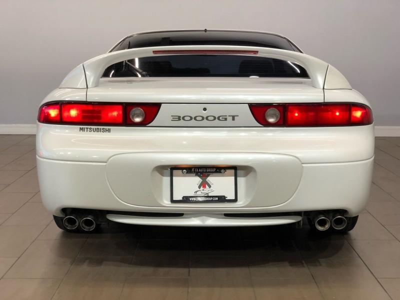 Mitsubishi 3000GT 1998 price $14,700