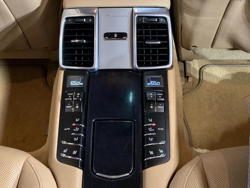 Porsche Panamera 2010 price $28,500
