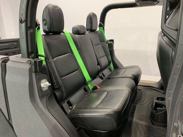 Jeep Gladiator 2020 price $57,999