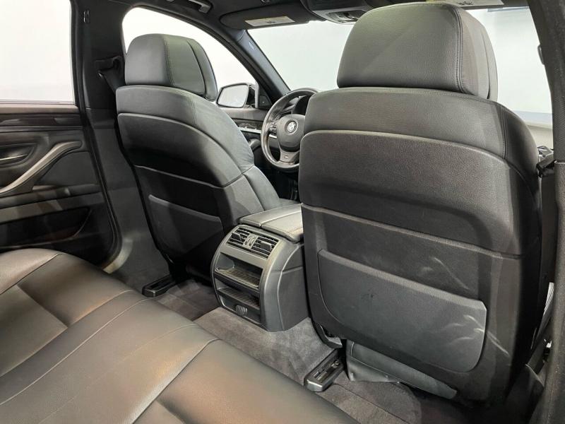 BMW 5 Series 2011 price $15,000
