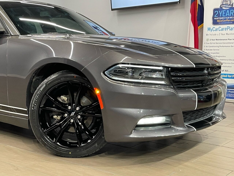Dodge Charger 2018 price $19,995