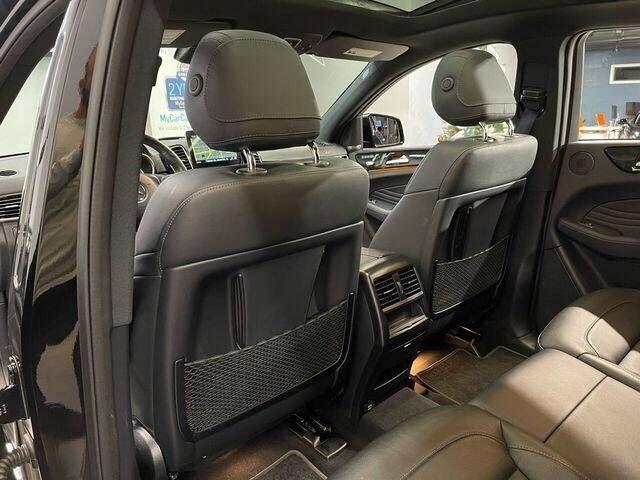 Mercedes-Benz GLE 2019 price $64,999