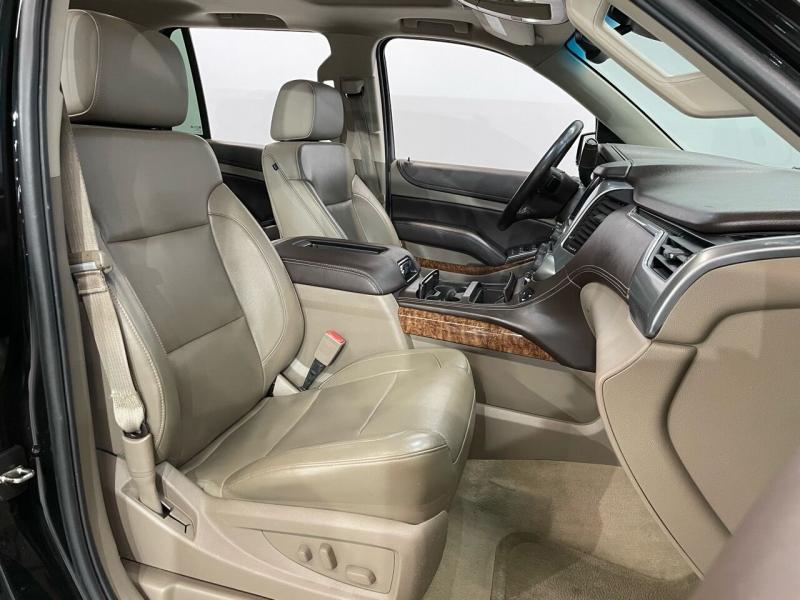 Chevrolet Tahoe 2015 price $26,750