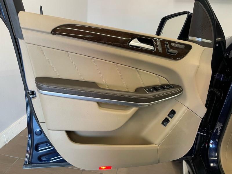 Mercedes-Benz GL-Class 2014 price $16,500