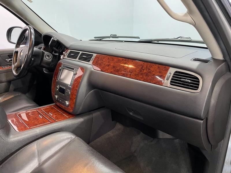 Chevrolet Suburban 2014 price $22,500