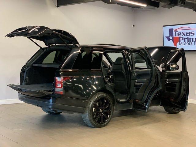 Land Rover Range Rover 2015 price $36,999