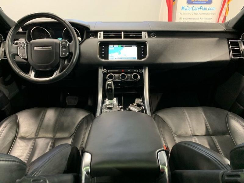 Land Rover Range Rover Sport 2016 price $35,759