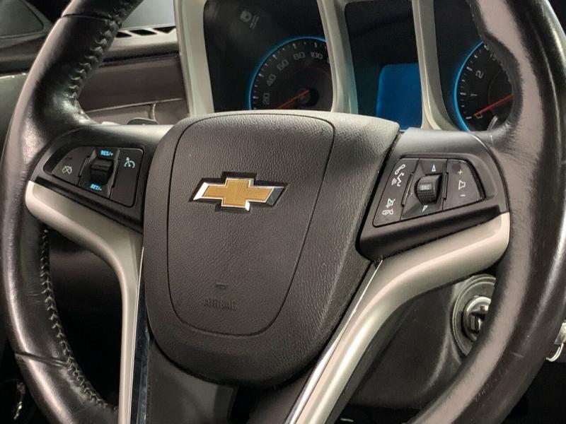 Chevrolet Camaro 2012 price $20,995