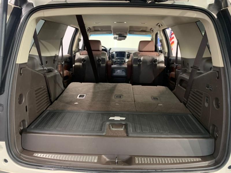 Chevrolet Tahoe 2015 price $32,495