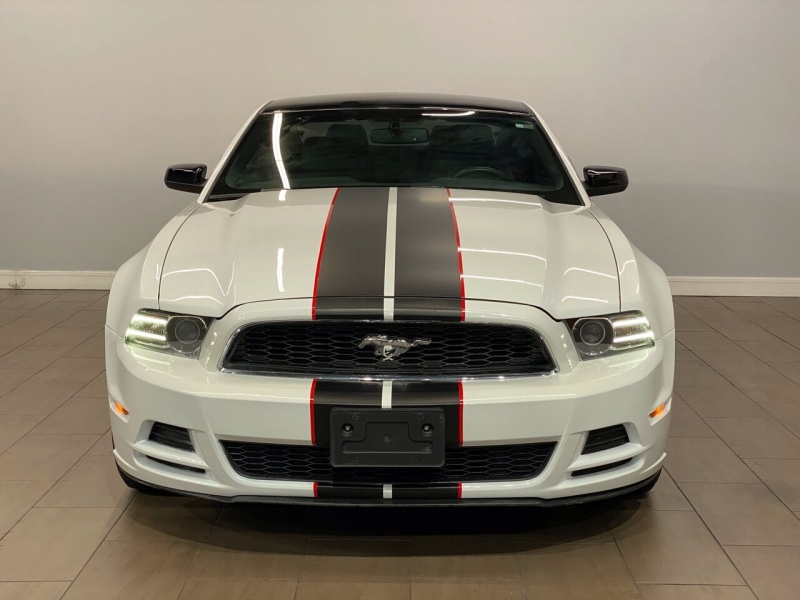 Ford Mustang 2014 price $15,000