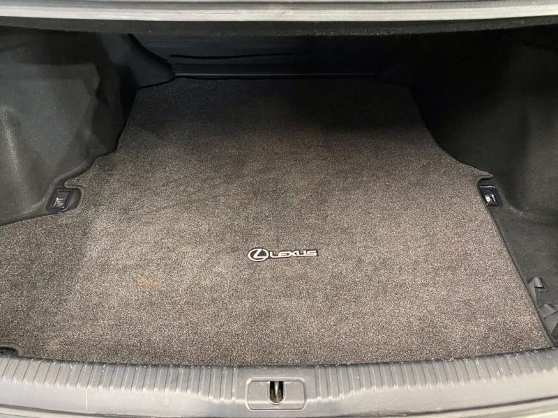 Lexus IS 200t 2016 price $15,900