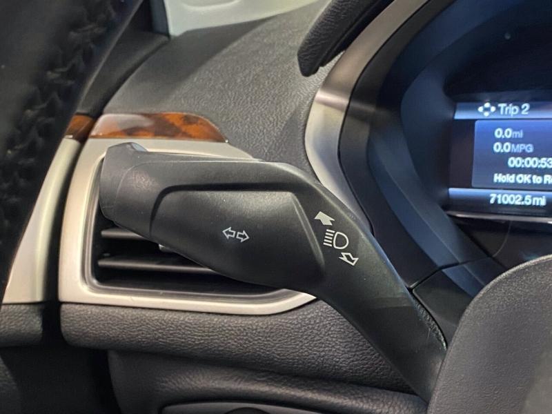 Lincoln MKZ Hybrid 2016 price $16,000