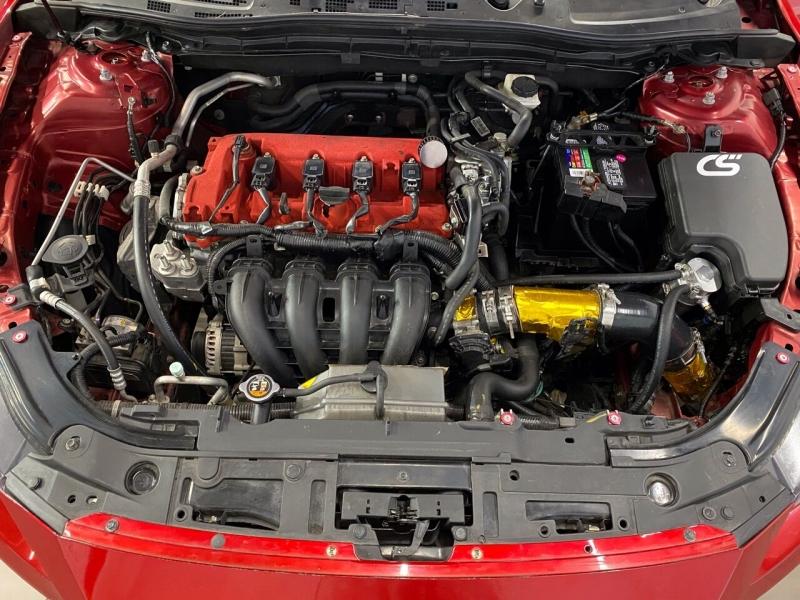 Mazda MAZDA3 2015 price $11,000