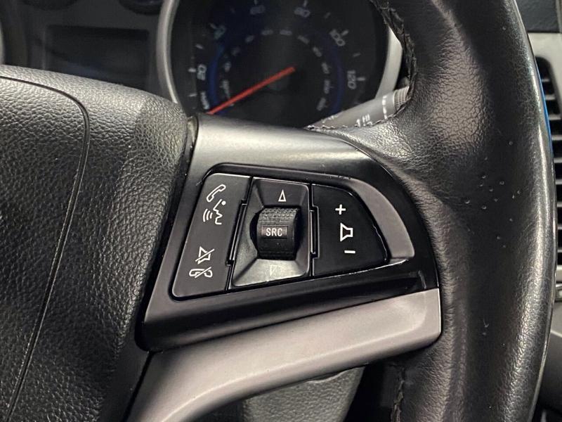 Chevrolet Cruze 2013 price $5,000