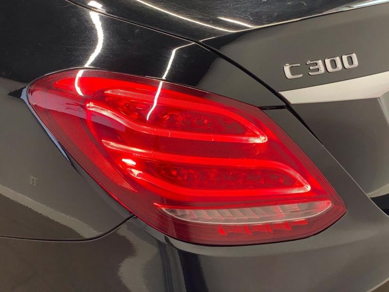 Mercedes-Benz C-Class 2015 price $21,300