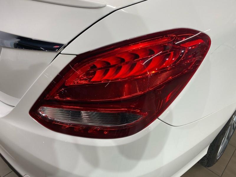 Mercedes-Benz C-Class 2018 price $28,000