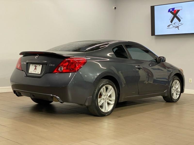 Nissan Altima 2013 price $5,500
