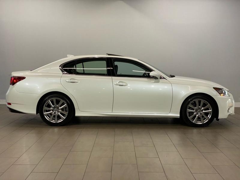 Lexus GS 350 2015 price $26,000