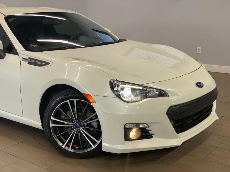 Subaru BRZ 2015 price $17,500