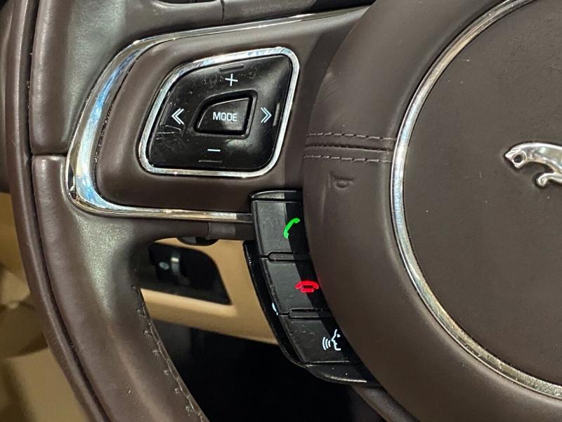 Jaguar XJ 2012 price $16,700