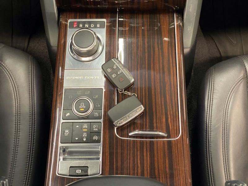 Land Rover Range Rover 2014 price $38,000