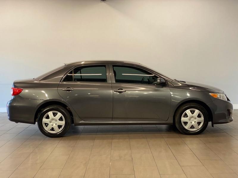 Toyota Corolla 2013 price $8,500