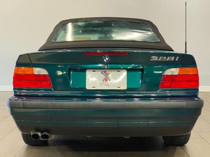 BMW 3 Series 1998 price $8,000